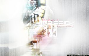 RGIII Wallpaper by GbengaF