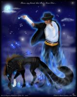 Tribute to Michael Jackson by Lougaria