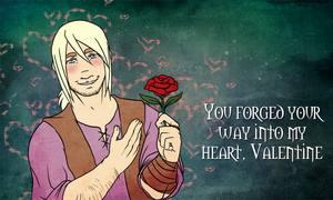 HTTYD Valentines - Forged by yamilink