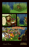 Surprise! by gaby14link