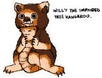 Willy by FancyPancakes