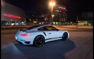 2014 Porsche 911 Turbo S Exclusive GB Edition by ThexRealxBanks