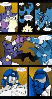 Unicron - Page 13 by Comics-in-Disguise
