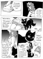 Christmas with my Master [PAGE 8.] by Michelangeline