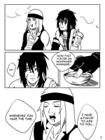 TG - The man of the world - Page 7 by KirCorn