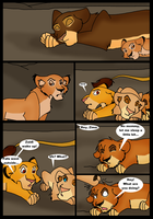 One For Three And Three For One Page 15 by Gemini30