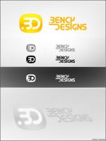 BD logo by: BencY by WebMagic