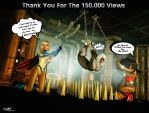150,000 Views by andrewr255