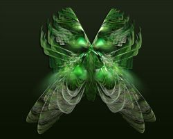 Lunesta Moth by Frankief