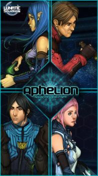 Aphelion Preview by ionen