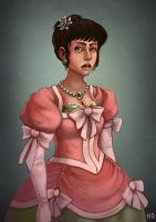 Princess by Maarchal