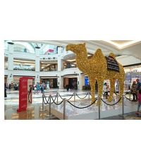 Mall of emirates by pattymouse