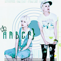 fx - Amber by anna06i