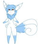 MEOWstic by Rv-Scarlet