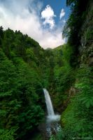 palovit waterfall 1 by tolgagonulluleroglu