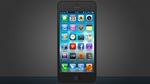 iPhone 5 by GrimlocK38