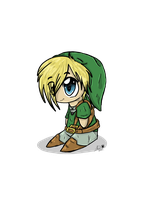 Chibi Link by dreamer-the-wolf-3