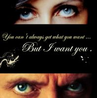 Huddy . I just want you . by ManonOW