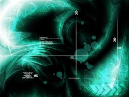 abstract wallpaper by Windemo