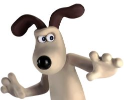 Gromit by Chrissyo2