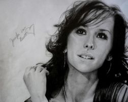 Jennifer Love Hewitt by HayleyLV
