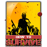 How to Survive icon1 by pavelber