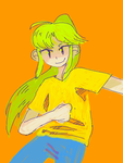 mion by pmoth