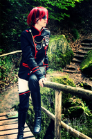 Lavi 3rd Uniform - Longing for a miracle... by Misaomi