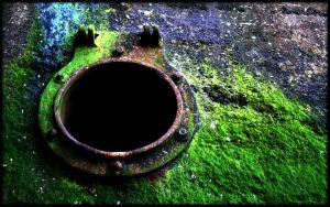 Sewer Colours 01 by l8