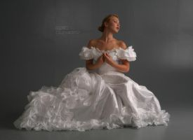 Bridal - 8 by mjranum-stock
