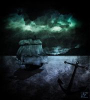 The Gathering Storm by Kerri--Jo