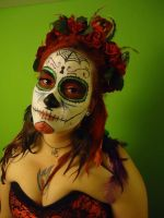 Day of the Dead by Toolorjesus