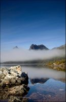 Cradle Mountain by alexwise
