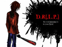 D.R[.L.P.] poster thingy by NightmareKing666