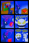 Bright Eyes and Red Apples - Page 1 by marioandsonicFTW