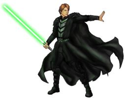 Jacen Solo 1 by LordScythican
