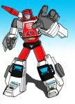 G1 Red Alert by Wing-Saber