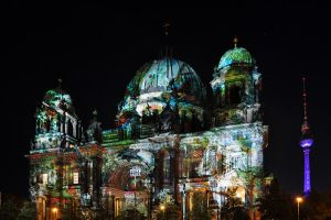Berlin Impression II by Madrigal-Moonlight