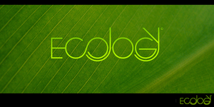 Ecology Logotype by Nikeos