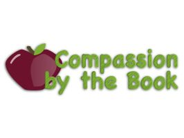 Compassion by the Book by GatewayGraphics