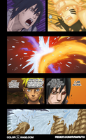 Naruto 695: All out! by DeathRuner