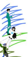 Most Epic Homestuck Pic EVER by freakout679