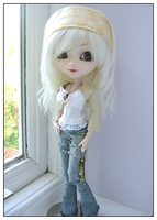 Custom Pullip - SIREN 01 by featherlyte