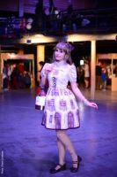 Classical lolita by Katherin-Wheel