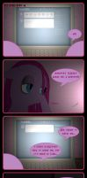 Ask-Pink-Pony: Page 1 by Dirgenesis