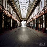 Leaden hall market by Jay-2