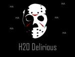 H20 Delirious Logo by Chicken2701