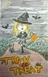 Trick or Treat by ATGB3x3