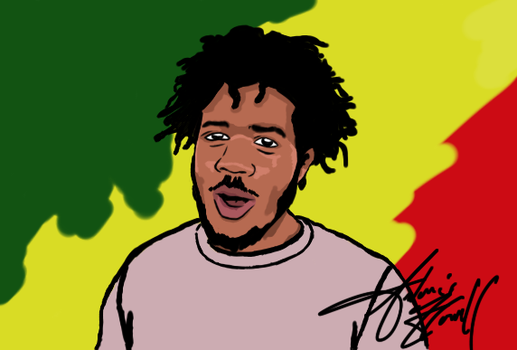 Capital Steez by Tonitoon23
