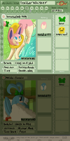 Team Featherwhisker application by Tanglecolors